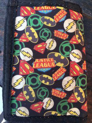 Superhero wallet for Sale in Beaumont, CA
