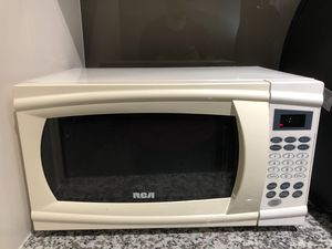 Microwave for Sale in Bellevue, WA