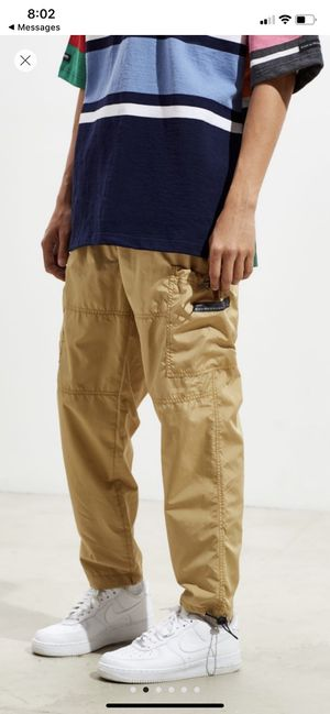 Urban outfitters cargo nylon pant for Sale in Lodi, CA