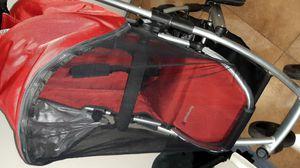 Uppababy Vista Stroller + Car Seat for Sale in Roseville, CA
