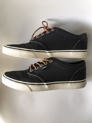 Vans shoes sz 10 men's for Sale in Scottsdale, AZ