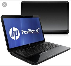 HP Pavilion g7 Notebook- never used for Sale in Los Angeles, CA