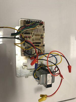 HQ1085928TX Fan Control Circuit Board for Sale in Longwood, FL
