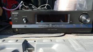 Sony 5.1 surround sound for Sale in Cameron, NC