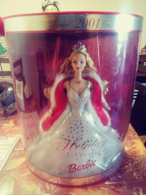 Holiday Barbie for Sale in Philadelphia, PA