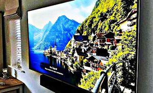 FREE Smart TV - LG for Sale in Deering, ND