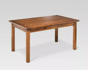 "NEW - IN-BOX - 36"" HARTLAND FARM TABLE - PINE RUSTIC FARMHOUSE DINING/KITCHEN TABLE for Sale in Huntington Beach, CA"