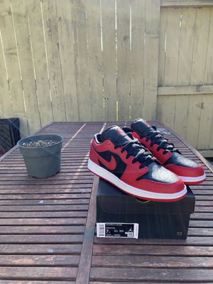Jordan 1 Low Reverse Bred for Sale in Oakland, CA