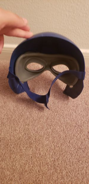 Captain America mask for Sale in Cypress, TX