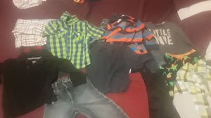 free 2t kids clothes for Sale in Lynwood, CA