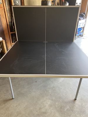 Ping pong table for Sale in Apple Valley, CA