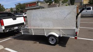 Utility trailer for Sale in Lodi, CA