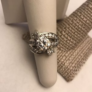 Stunning anniversary ring for Sale in Charles Town, WV
