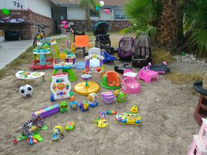 Baby items and Kids toys must go for Sale in Las Vegas, NV