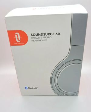 TaoTronics Active Noise Cancelling Bluetooth Headphones SoundSurge 60 Deep Bass for Sale in Nashville, TN
