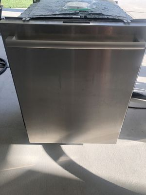 Bosch dishwasher model #SHX68T55UC/07 for Sale in Redlands, CA