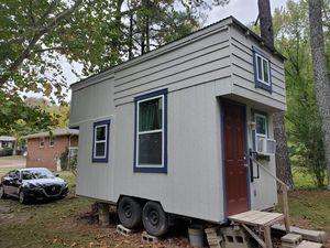 Tiny Home built on 16 ft trailer for Sale in Nashville, TN