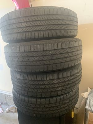 Honda CRV tires (1997) for Sale in East Windsor, CT