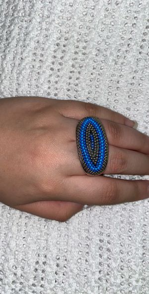2-finger ring for Sale in Dallas, TX