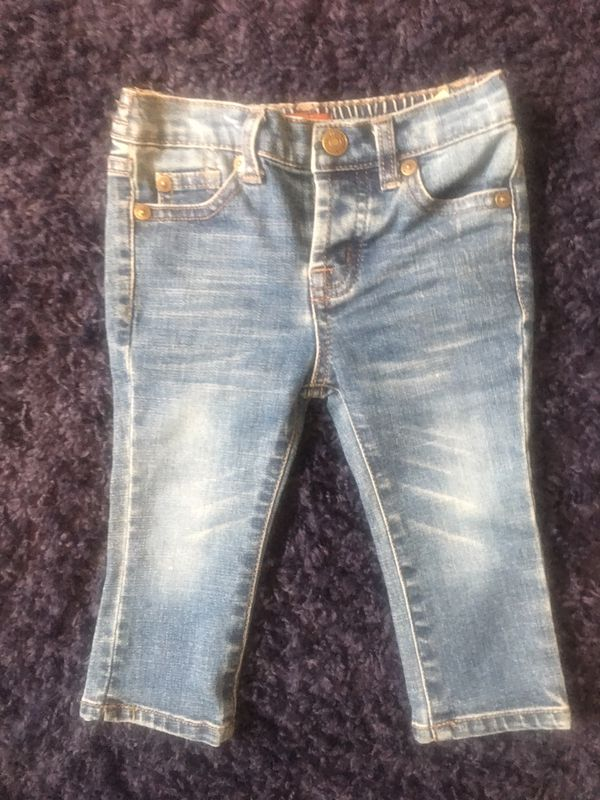 Infant Seven Skinny Jeans