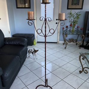 Candle Holder for Sale in Anaheim, CA
