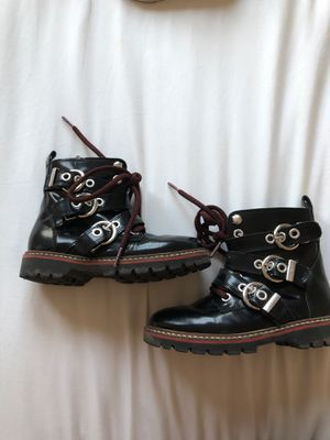 Zara boots/ kids boots / bland boots / snow boots / vans / kid shoes for Sale in Montclair, CA