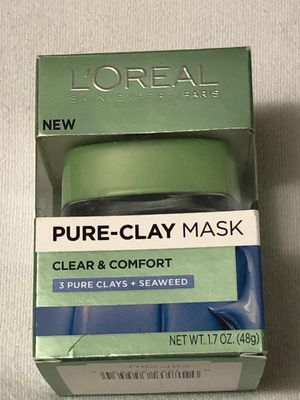 Loreal mask for Sale in Costa Mesa, CA