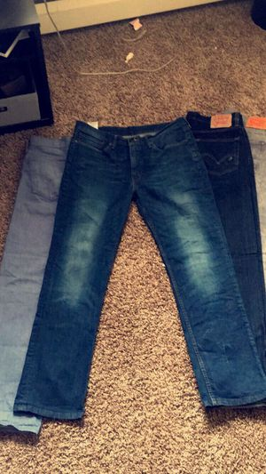 Levi Jeans for Sale in Morrisville, PA
