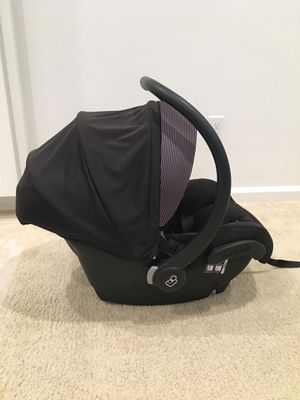 Maxi Cosi infant car seat for Sale in Irvine, CA