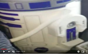 R2 D2 Cooler for Sale in Philadelphia, PA