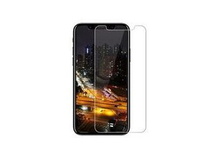 2 pack tempered glass screen protector for iphone 7/8, 7/8 plus, x for Sale in Oxford, NC