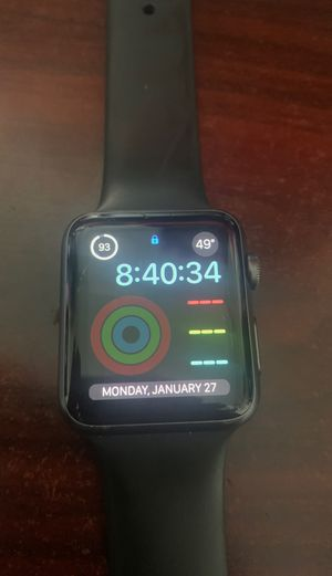 Apple Watch series 1 for Sale in Ontario, CA