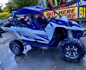 2017 Yamaha YXZ 1000 for Sale in District Heights, MD