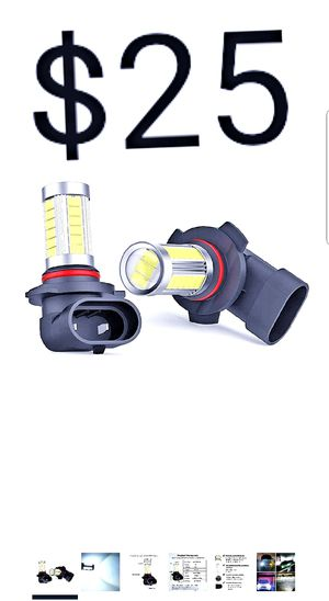 Hid and led light any car any size any for Sale in San Diego, CA