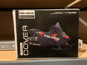 Polaris Snowmobile Cover for Sale in Arlington, WA