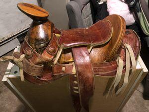 Silla de montar/Saddle for Sale in Chicago, IL
