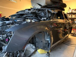 2013 Audi S4 A4 Part Out B8 B8.5 for Sale in Renton, WA