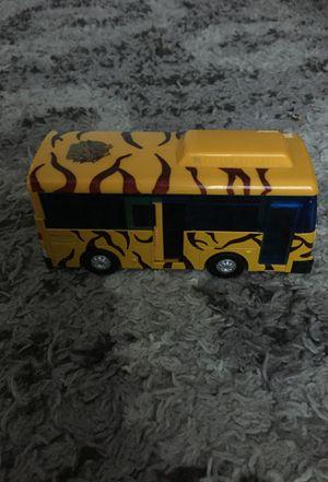 Tayo the little bus - safari world for Sale in Gardner, MA