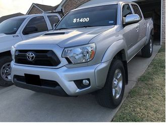 """First.owner 2013 Toyota Tacoma Needs.Nothing 4WDWheelss""""✅e5urthgs for Sale in Oakland,  CA"""
