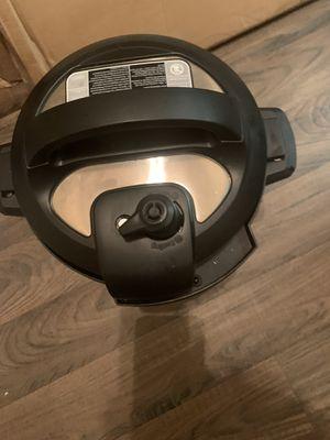 Instant pot duo mini 3 quart 7-in-1 multi use pressure cooker for Sale in Bossier City, LA