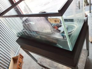 Fish tank with suplise for Sale in Elmhurst, IL