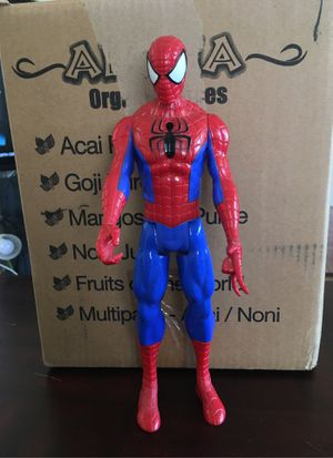 Spiderman action figure for Sale in Santa Ana, CA