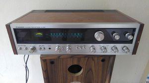 Pioneer QX 646 Vintage Receiver for Sale in Jensen Beach, FL