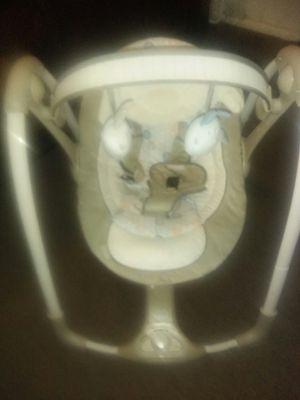 Baby swing for Sale in Philadelphia, PA