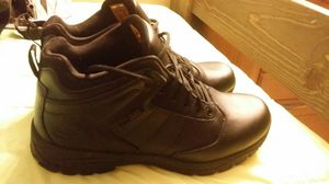 Sketchers Tactical boots Mens size 11.5 like new for Sale in Las Vegas, NV