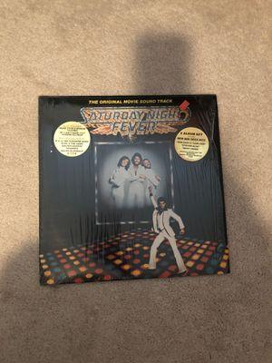 Saturday night fever movie sound track record for Sale in Puyallup, WA