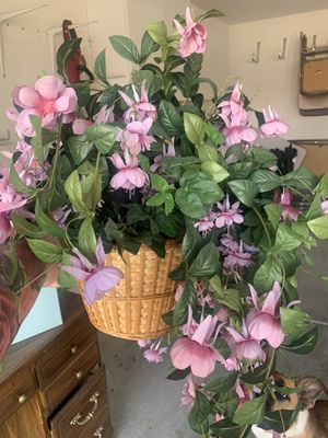 Fake plant for Sale in Victorville, CA