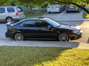 Subaru legacy GT for Sale in Helotes, TX