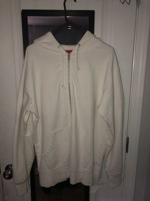 Supreme jacket for Sale in Raleigh, NC