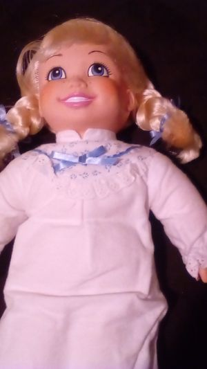 Collectable Northern Doll for Sale in Sacramento, CA